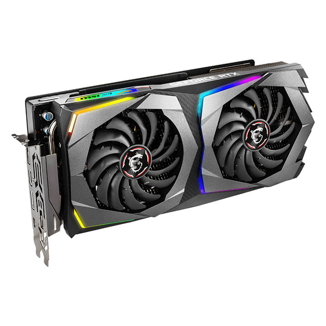 GeForce RTX 2070 GAMING 8G