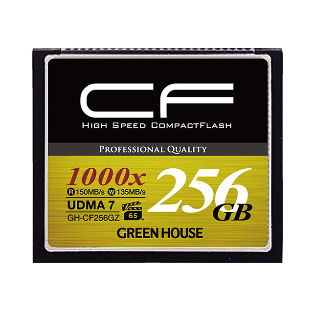 GH-CF256GZ