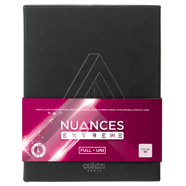 「NUANCES EXTREME ND64」