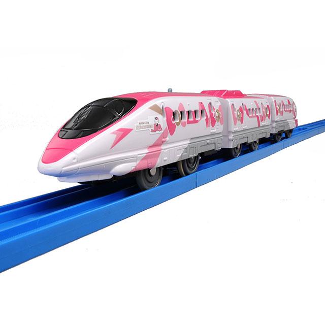 SC-07 ハローキティ新幹線