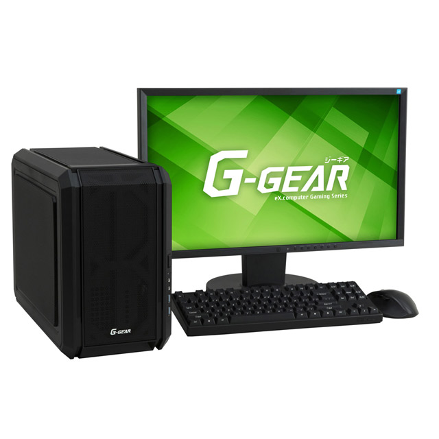 「G-GEAR mini GI5J-F181/T」