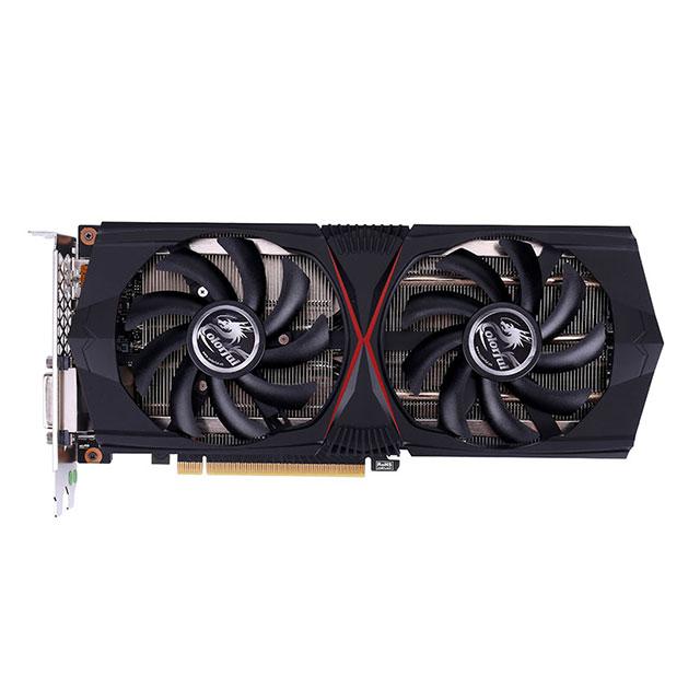 GeForce RTX 2070 8G