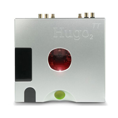 Hugo TT 2