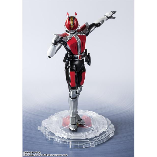 仮面ライダー電王ソードフォーム-20 Kamen Rider Kicks Ver.-
