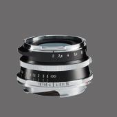 「ULTRON Vintage Line 35mm F2 Aspherical VM」