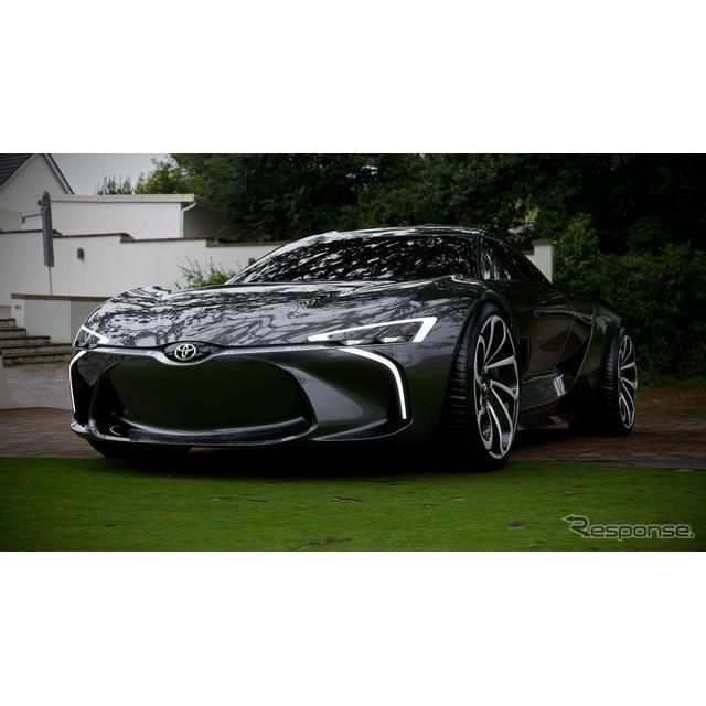 トヨタのチーフエンジニア甲斐氏がインタビューで示唆したことから、現実味が帯びてきた『MR2』の復活。こ...