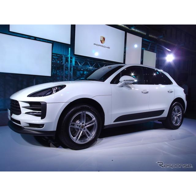 ドイツのスポーツカーメーカー、ポルシェの日本法人、ポルシェジャパンが12月19日に日本初公開したミッドサ...