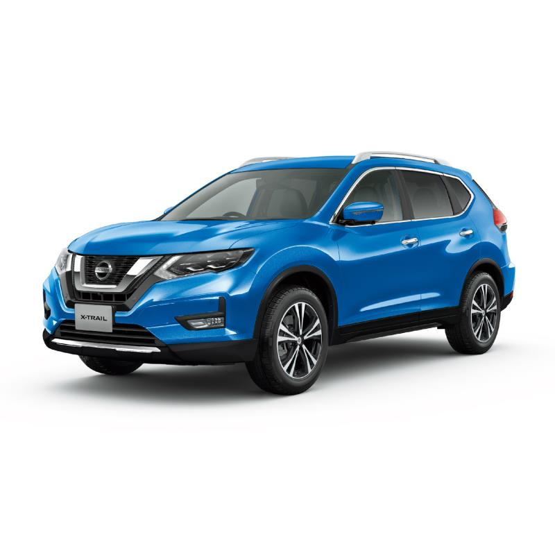 日産自動車は2019年1月11日、ミドルサイズSUV「エクストレイル」の仕様を変更し、同年1月28日に発売すると...