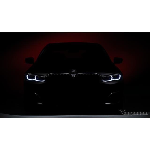 BMWは1月15日、ドイツ・ミュンヘンの「BMWヴェルト」で1月16日に、改良新型『7シリーズ』(BMW 7 series)...