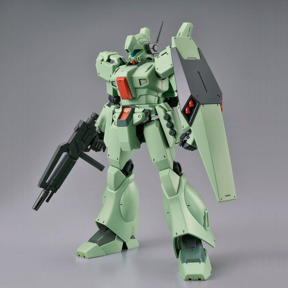 MG 1/100 RGM-89D ジェガンD型
