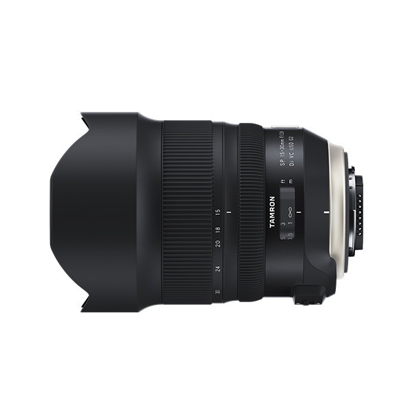 SP 15-30mm F/2.8 Di VC USD G2(Model A041)ニコン用