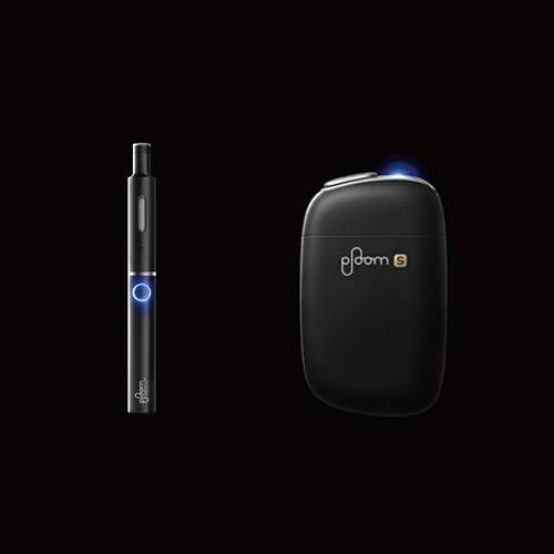 JT、新タバコ用デバイス「Ploom TECH+」「Ploom S」を1月29日
