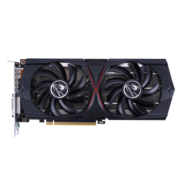 GeForce RTX 2060 6G