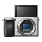 ソニー、「α9」と同世代「BIONZ X」を搭載したミラーレスカメラ「α6400」