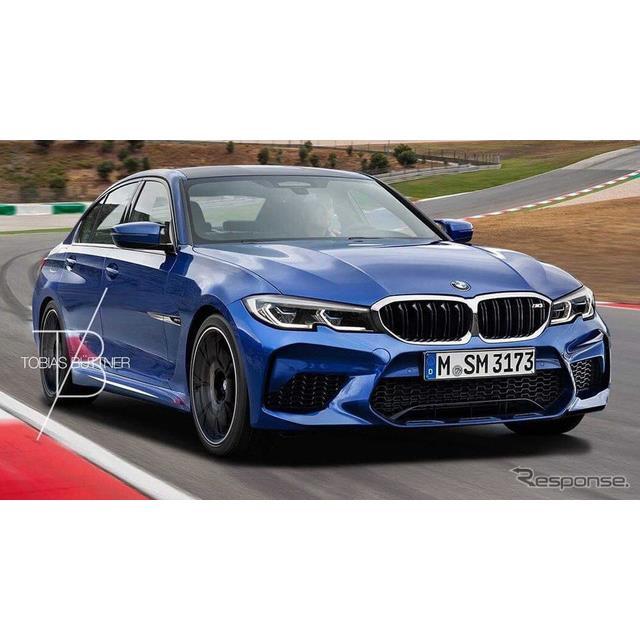 BMW M3 クーペ|価格・新型情報・グレード諸元