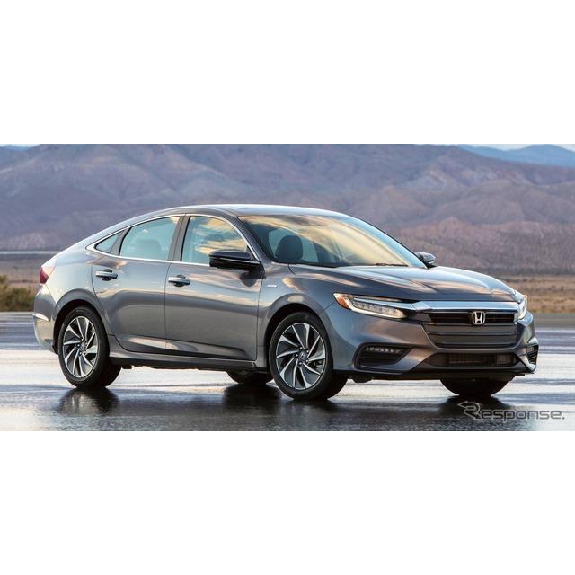 ホンダ(Honda)の米国部門は1月30日、2018年の米国における四輪車の生産実績を発表した。総生産台数は124...