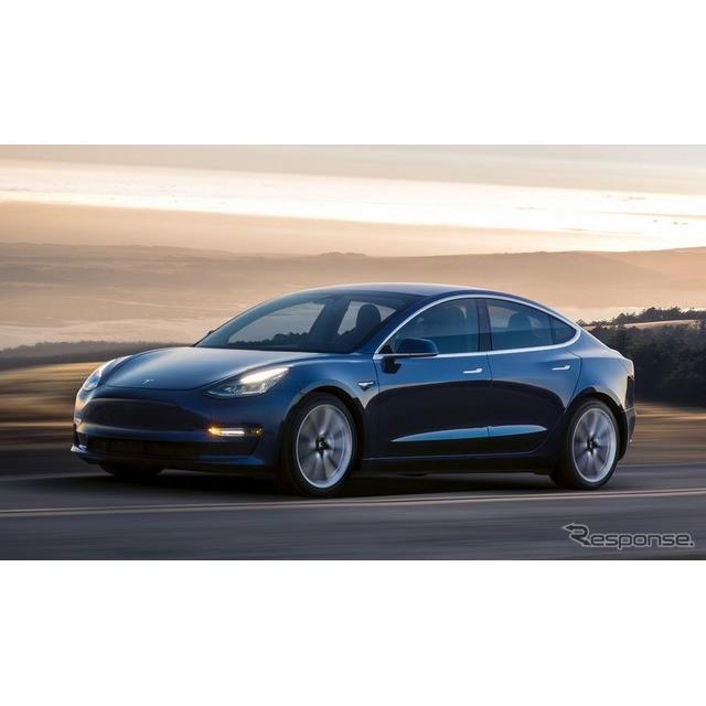 テスラ(Tesla)は1月30日、2018年通期(1〜12月)決算を発表した。  同社の発表によると、2018年通期の...