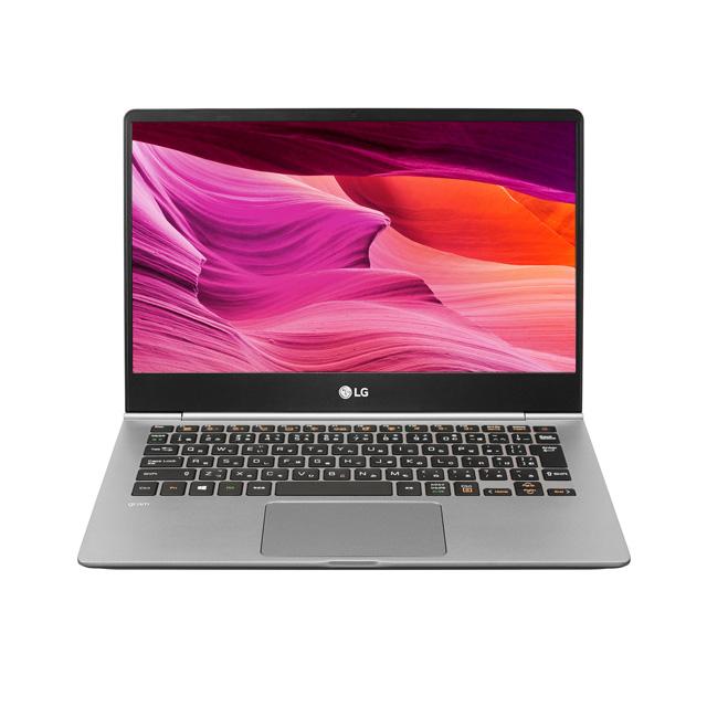 ノートPC「LG gram」