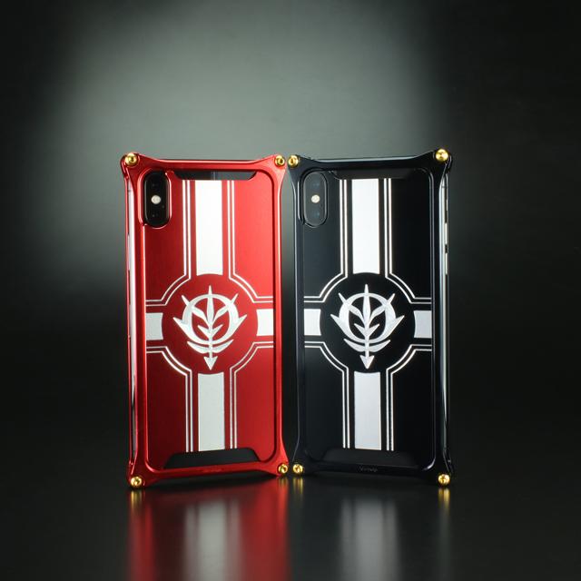機動戦士ガンダム×Gild design iPhone 8/7ケース