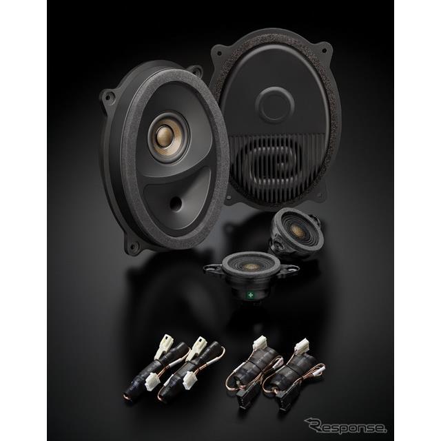 SP-S300F スバル車専用トップグレードモデル