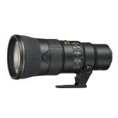 「AF-S NIKKOR 500mm f/5.6E PF ED VR」