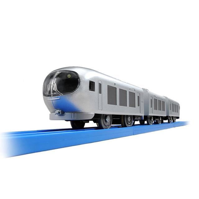 S-19西武鉄道001系「Laview(ラビュー)」