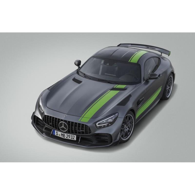 メルセデスAMG GT R PRO
