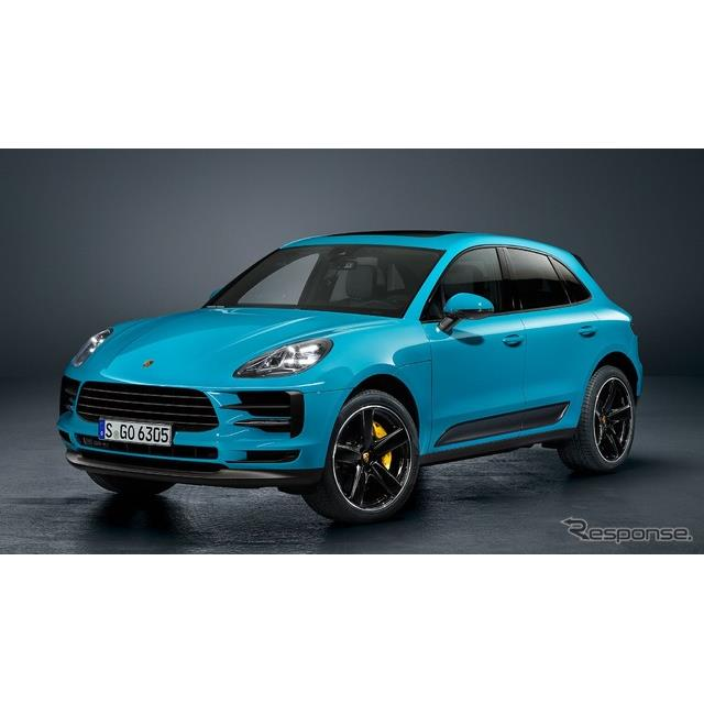 ポルシェは2月26日、主力SUVの『マカン』(Porsche Macan)の次期モデルにEVを設定すると発表した。  マ...