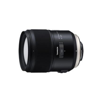 「SP 35mm F/1.4 Di USD(Model F045)」