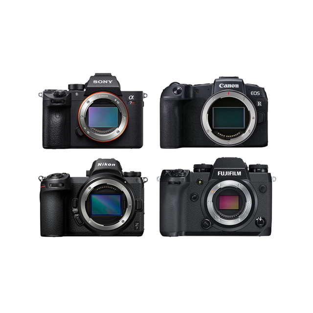 カメラ&レンズをお得に買うチャンス! 2019年キャッシュバックまとめ