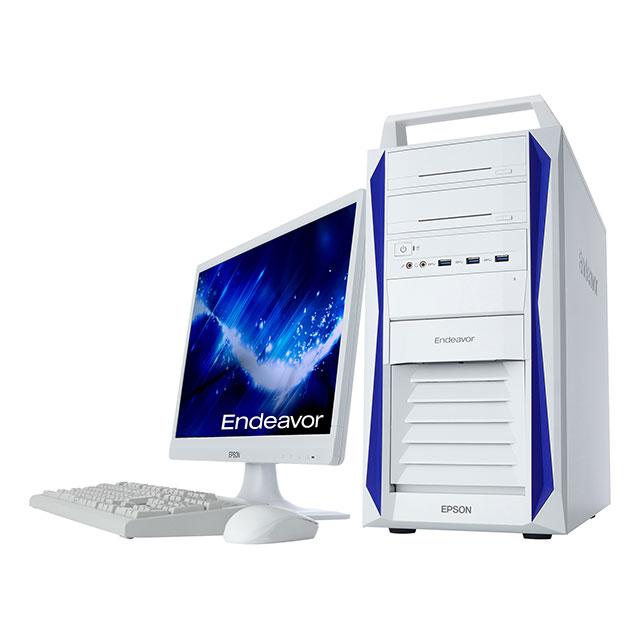 Endeavor Pro9000