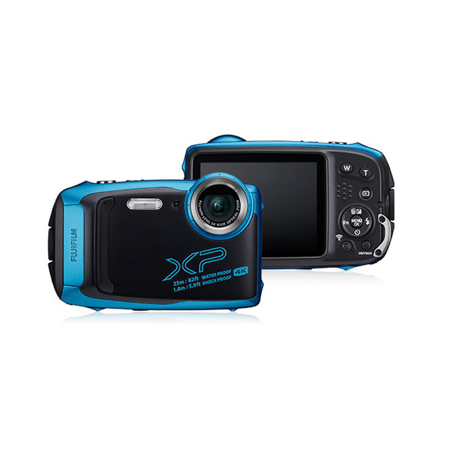 「FinePix XP140」