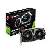 GeForce GTX 1660 Ti GAMING X 6G