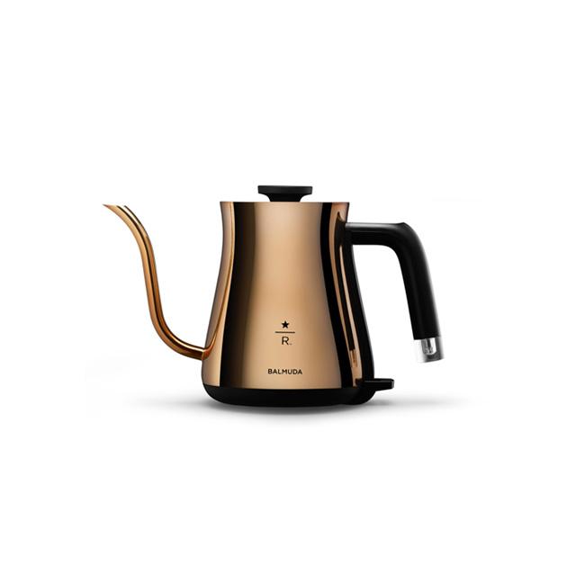 「BALMUDA The Pot Starbucks Reserve Limited Edition」