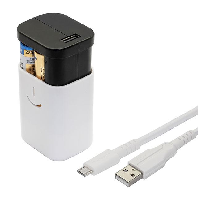 電池でGO!!USBタイプ
