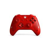 「Xbox ワイヤレス コントローラー(スポーツ レッド)」