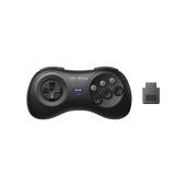 「8BitDo M30 2.4G Wireless GamePadfor MD」