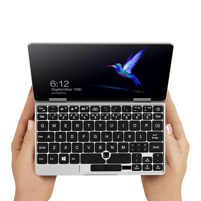 515g、7型2in1パソコン「OneMix2S」が今春発売
