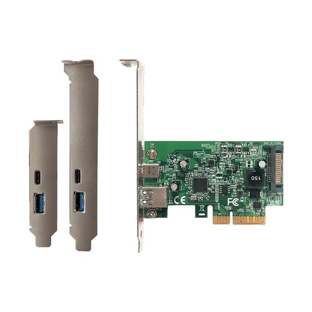 USB3.1AC-P2-PCIE3