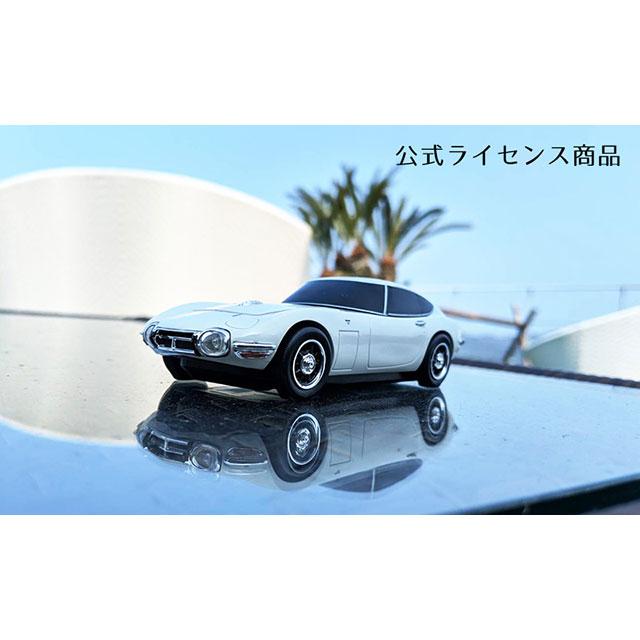 トヨタ2000GT 無線式 クラシックプレミアムマウス