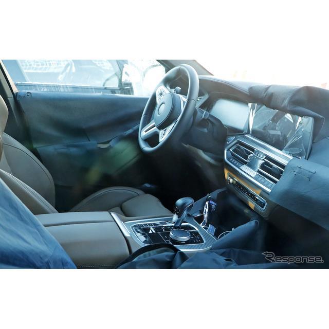 Bmw X6m Review: BMW X6M 新型は2020年デビューか、車内&デジタルコックピットを激写