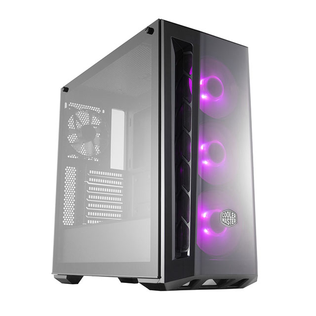 MasterBox MB520 RGB