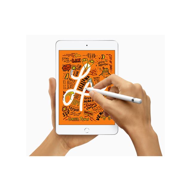 アップル第5世代「iPad mini」発表 価格は45,800円から