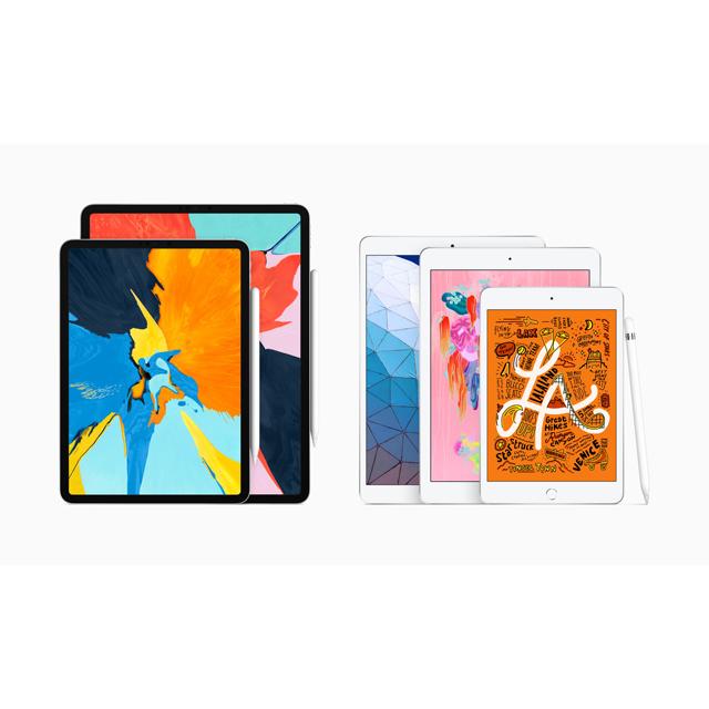 いったん整理しておきたい、アップル「iPad」の現行ラインアップまとめ