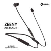 ネイン、LINEなどのメッセージを音声で読み上げる音声UIイヤホン「Zeeny」