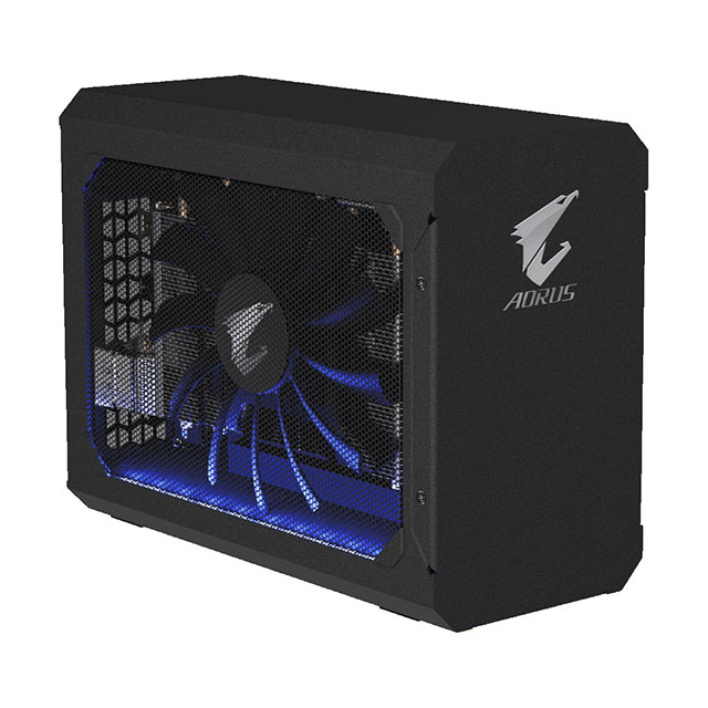 AORUS RTX 2070 Gaming Box GV-N2070IXEB-8GC