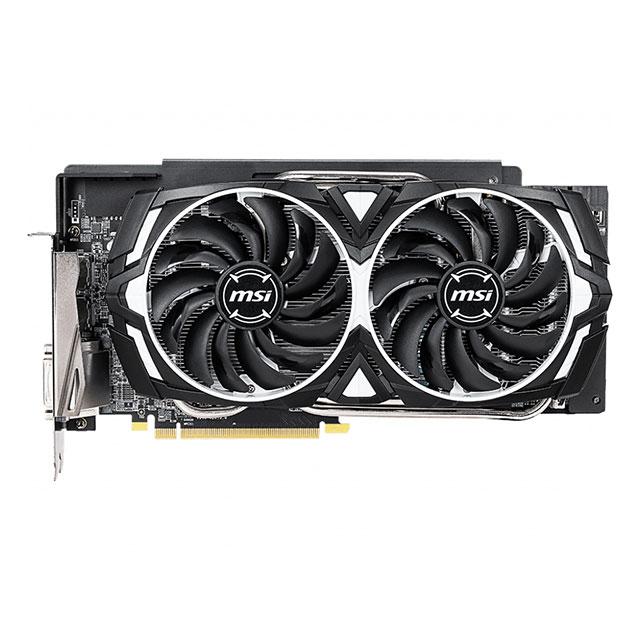 Radeon RX 590 ARMOR 8G OC