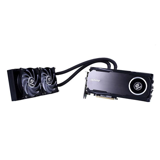 iGame GeForce RTX 2080 Ti Neptune OC