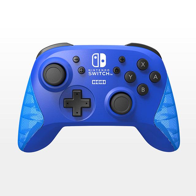 ワイヤレスホリパッド for Nintendo Switch NSW-174