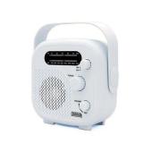 シャワーラジオ SHR02WH